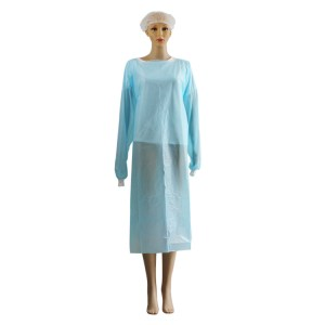 CPE Hospital Gowns