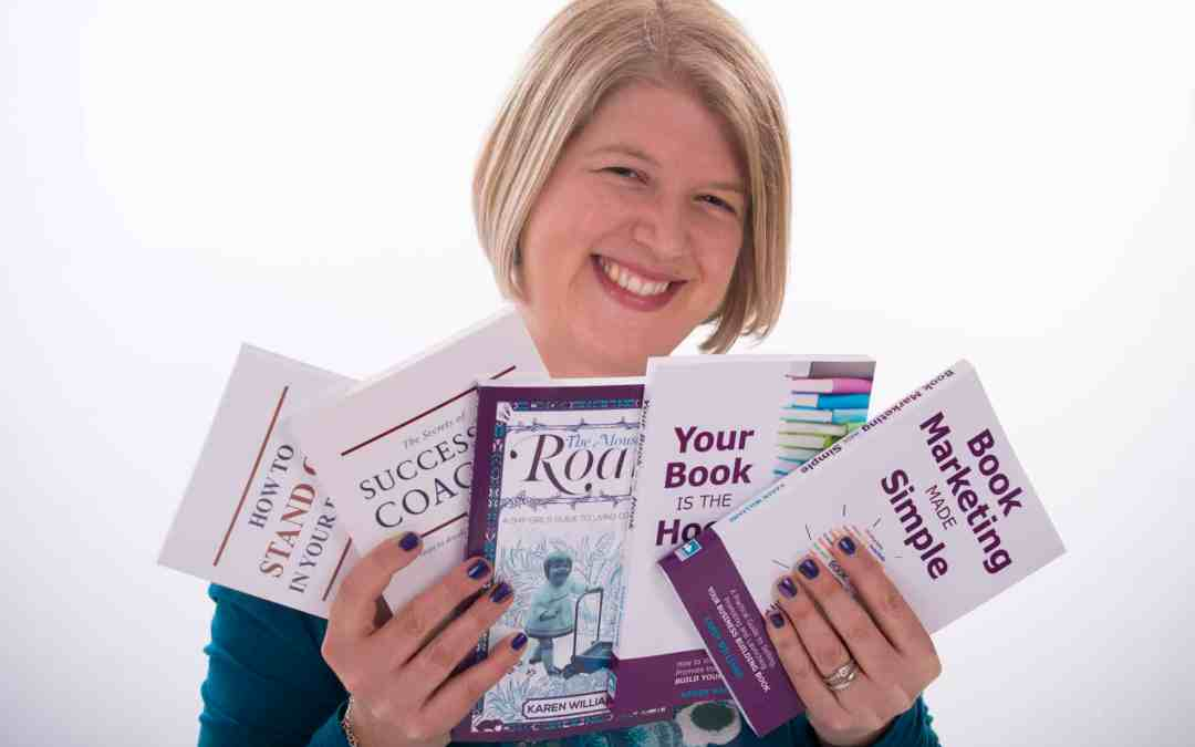 How To Help Your Clients To Become A Bestseller Guest Blog By Karen Williams