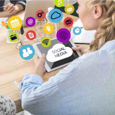 Improve your Social Media in the VACT Social Media Bootcamp