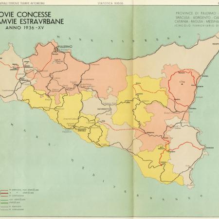 mappa 1936