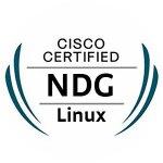 cisco certified ndg linux