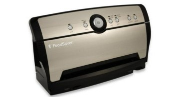 Foodsaver FSFSSL3810-000 Vacuum Sealer Review