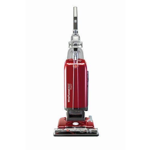 Hoover UH30600 WindTunnel MAX Vacuum Cleaner Review