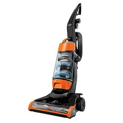 Best Vacuum for hardwood floors: Bissell Clean View 1330 Vacuum Review