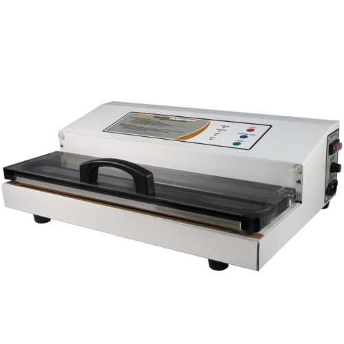 Best vacuum sealer reviews - Weston Pro-2100 Vacuum Sealer (65-0101)