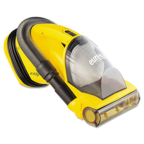 Best vacuum for Stairs: Eureka EasyClean Corded Hand-Held Vacuum 71B