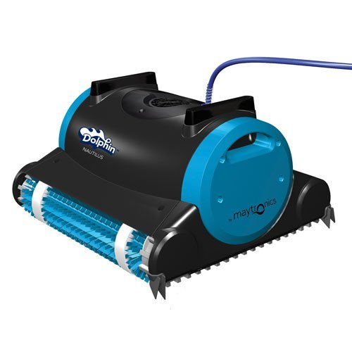 10 Best Pool Vacuum Cleaner May 2018 Reviews And Guide