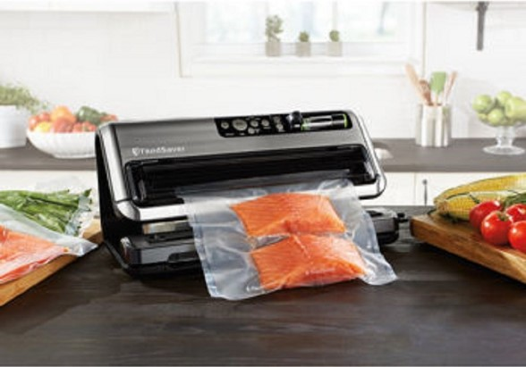 Best Prices On Food Saver