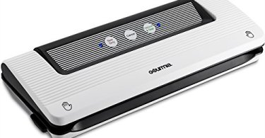 Gourmia GVS415 Review - Multi Function Vacuum Sealer