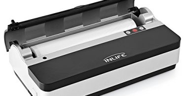 INLIFE K9 automatic food saver review