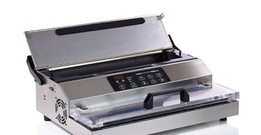 VacMaster PRO380 Suction Vacuum Sealer
