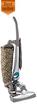 Kirby Sentria 2 with Carpet Shampoo System