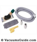 Hand sander kit