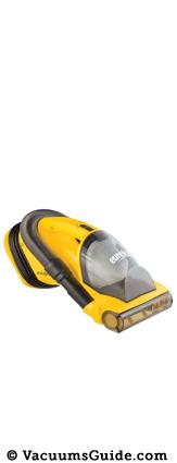 Eureka EasyClean Corded Hand-Held Vacuum 71B