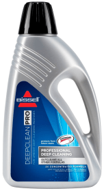BISSELL 2X Professional Deep Cleaning Formula