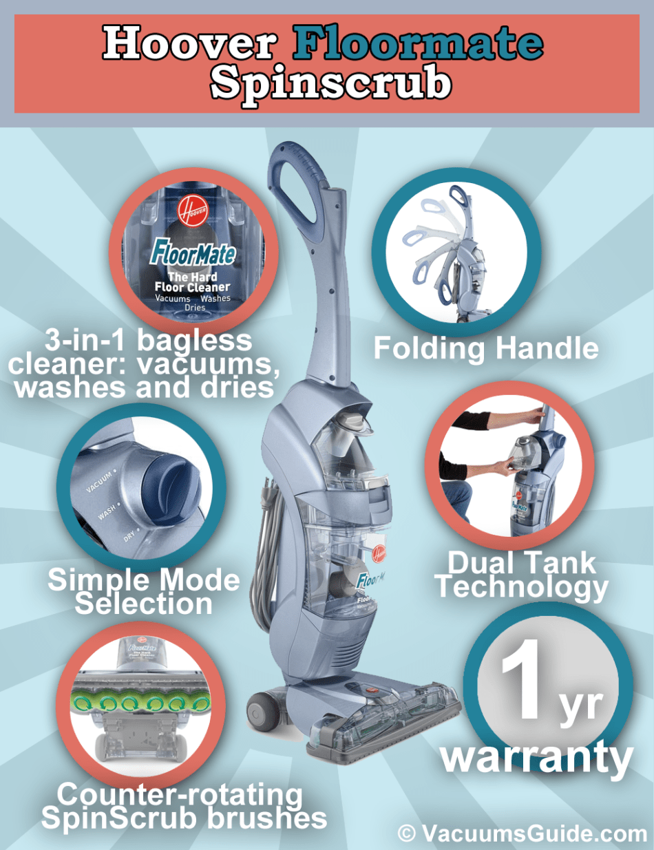 solution floor cleaning hoover cleaner hard floors floormate