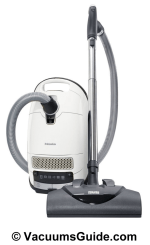Miele Complete C3 Cat & Dog