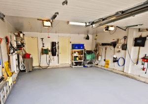 Hoover GUV ProGrade L2310 – a garage utility vacuum you can count on?
