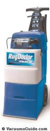 Rug Doctor Wide Track