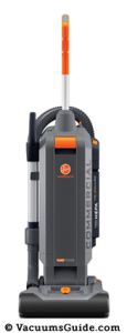 Hoover Commercial HushTone Hard-Bagged – will it fit your cleaning needs?