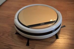 The review of another iLife robovac – the V5 PRO