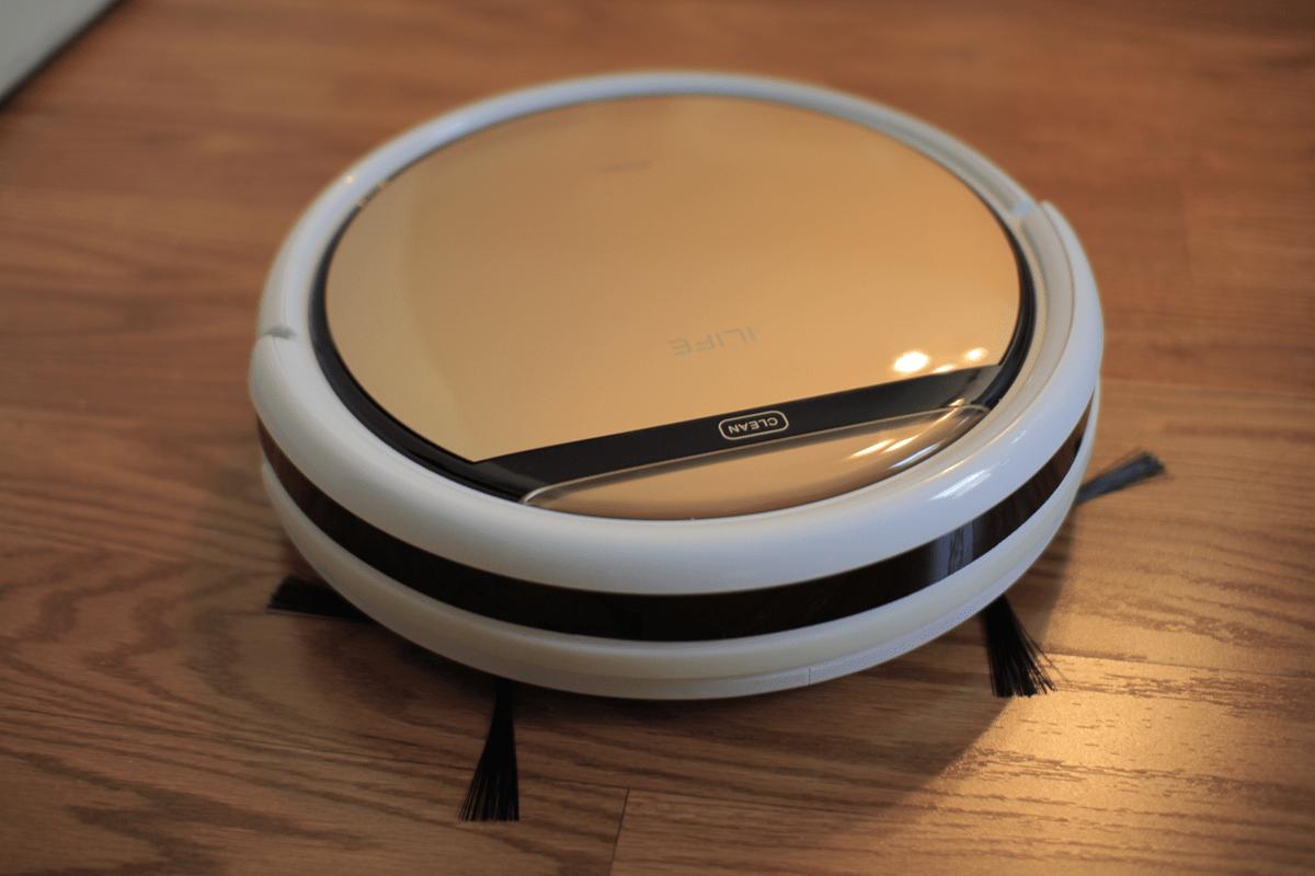 Ilife V5 Pro Robot Vacuum