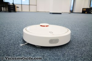 Xiaomi Mi robot vacuum cleaner – what lays behind the hype