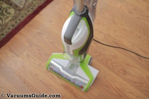 Bissell Crosswave All-in-One – a multi-surface cleaner for every need