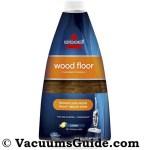 Wood Floors cleaning formula
