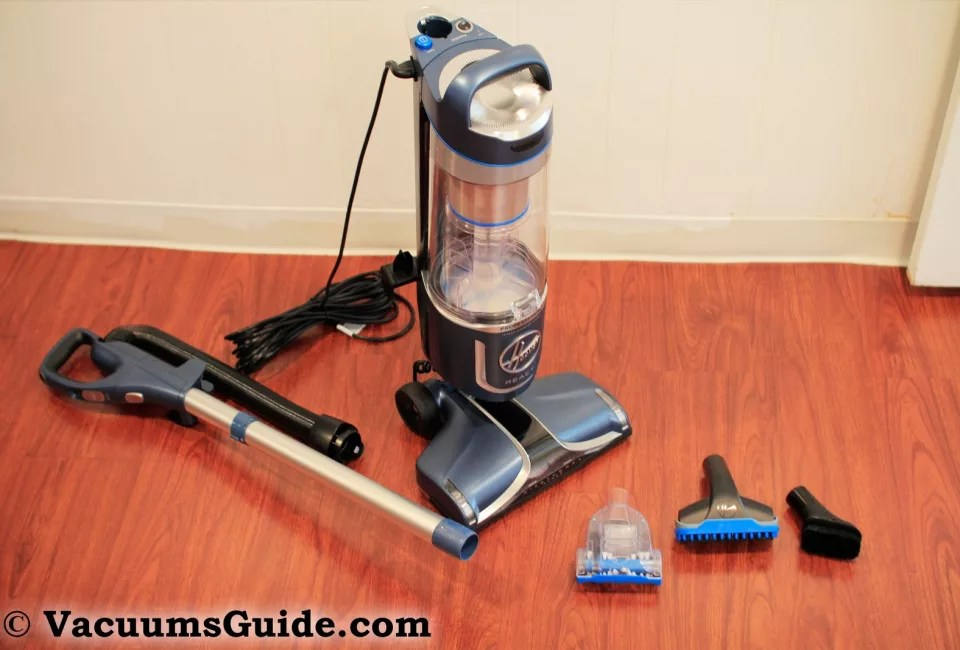 Hoover Air Steerable Reviews Corded Stick Top