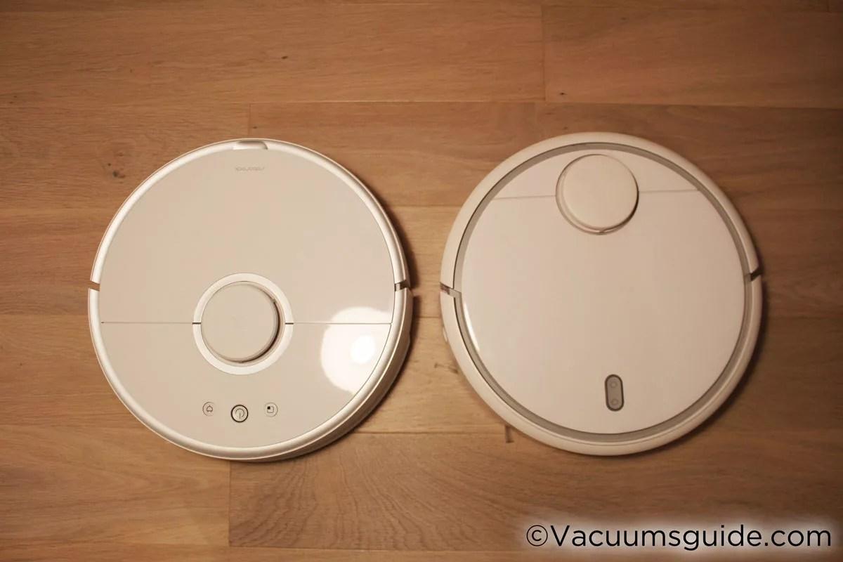 Xiaomi 2 vs Xiaomi 1