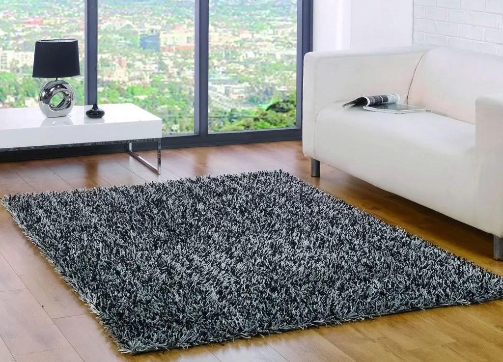 Shag Carpets