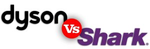 Shark vs Dyson – the newest comparison between brands and products