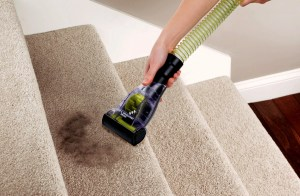 Best Vacuum for Stairs – Clean Carpeted Steps like a Boss in 2020