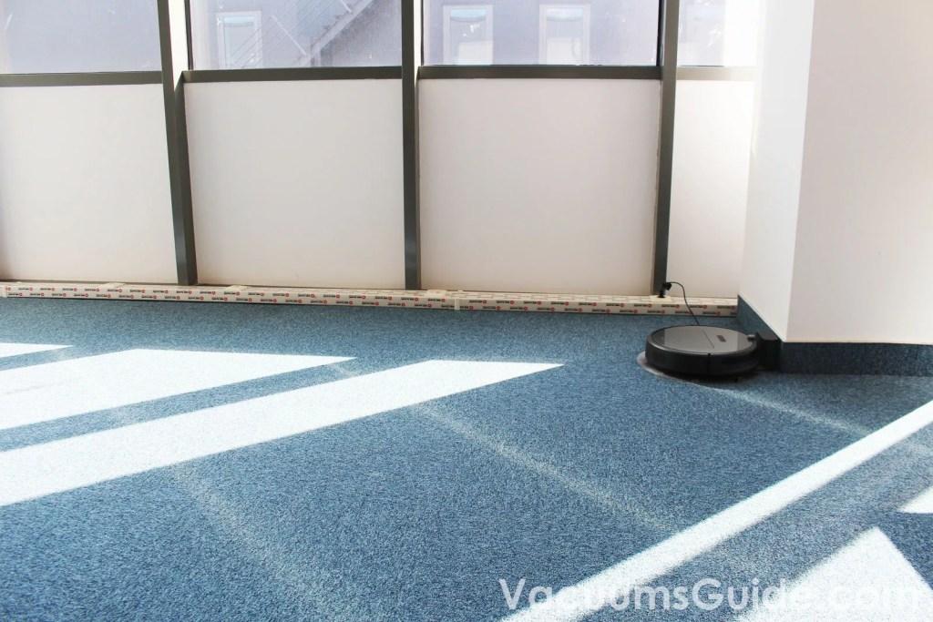 XiaoWa E35 robot vacuum - a cheaper alternative to RoboRock