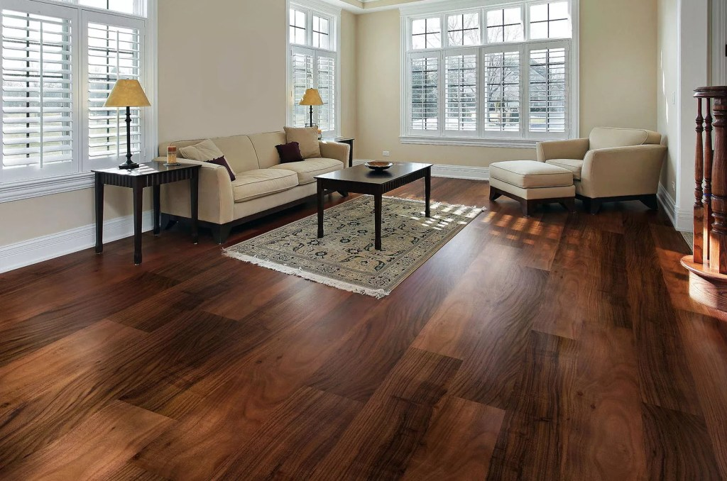 Hardwood Flooring Reviews Pros And Cons Brands And Costs - Flooring that looks like wood but is not