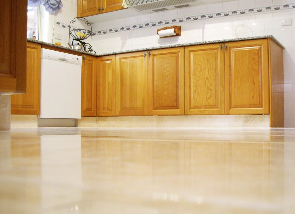 Linoleum flooring - reviews, cons and pros and best brands