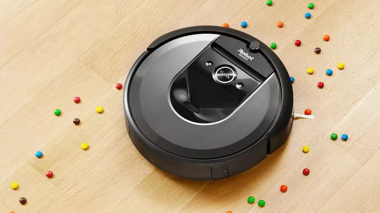 iRobot Roomba i7+ review - a robot vacuum with surprising
