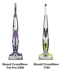 BISSELL CrossWave Pet Pro – an upgrade to a classic