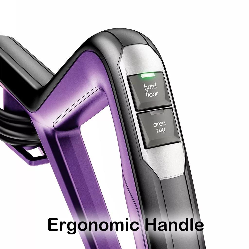 Bissell Crosswave Pet Pro S Ergonomic Handle