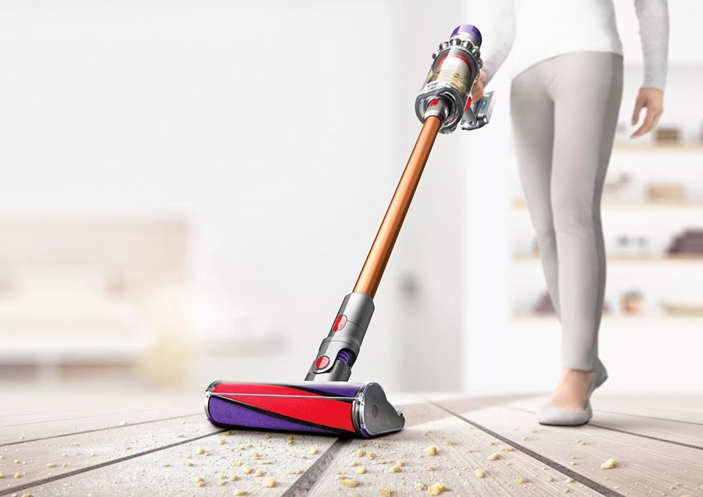 17 Best Vacuums For Tiles A Sincere Overview May 2020