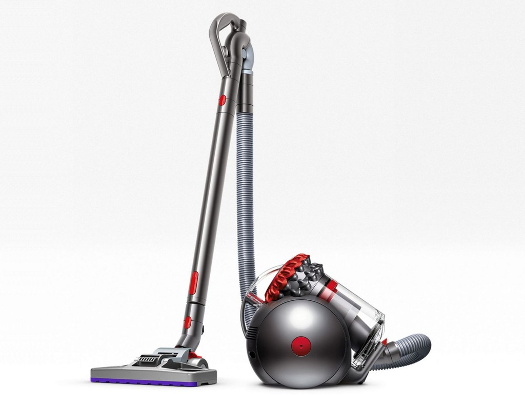 10 Best Dyson vacuums for 2019 - reviews and comparison charts