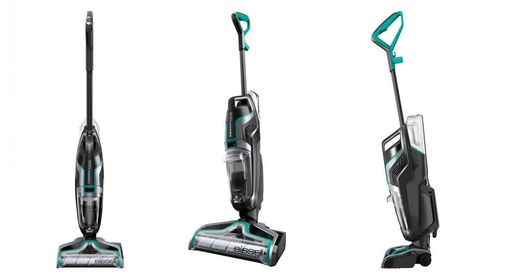 Bissell CrossWave Cordless views
