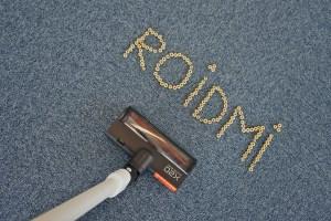 Roidmi X20 NEX – cordless vacuums get a push from Xiaomi