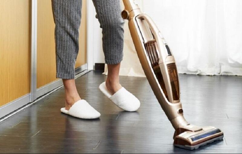 best vacuum for concrete floors
