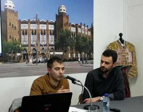 """Joaquim Martí: """"S'ha acabat rebre els antitaurins amb els braços oberts"""""""