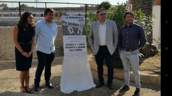 """Nova Taurina Mallorquina"" presenta la corrida de Muro"