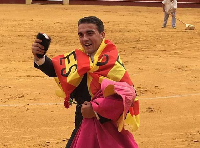 Manuel de Reyes, premi Paul Ricard