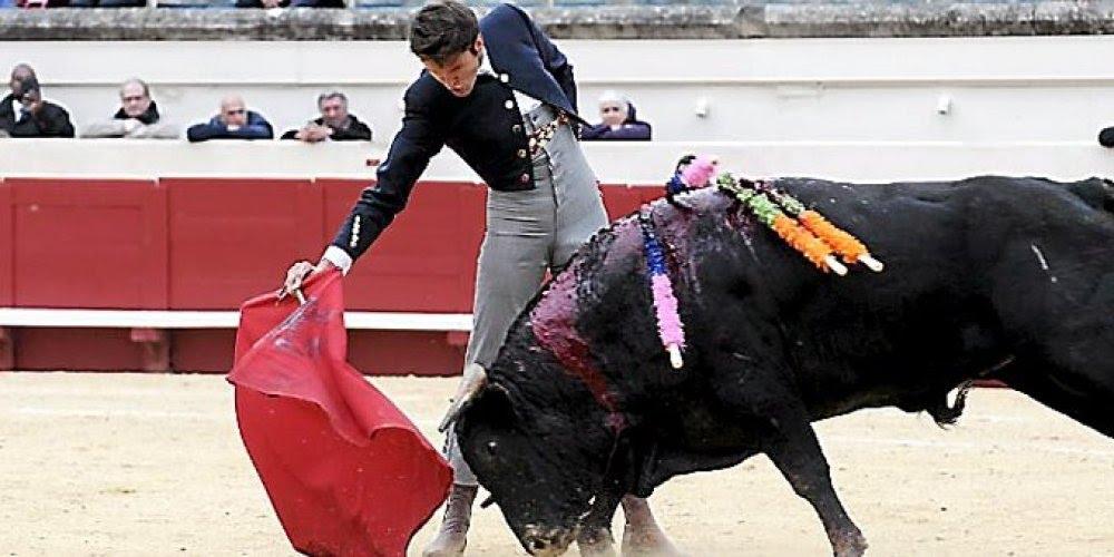 Aplaçat el festival de Béziers