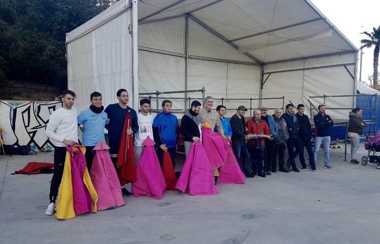 El toreo de Mallorca se reinvindica en las calles de Palma